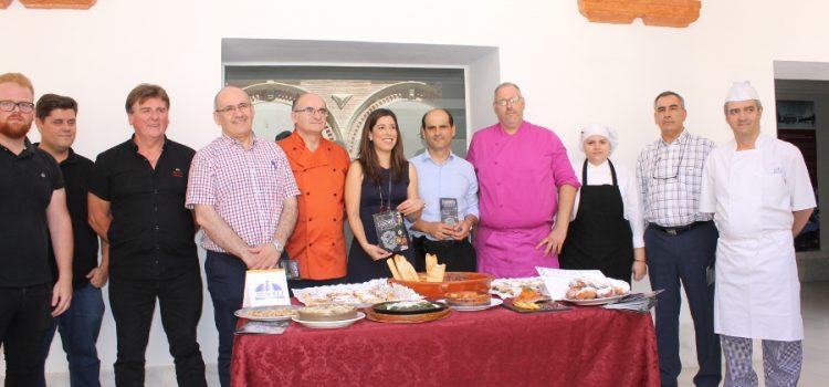 La ruta gastronómica del 400 aniversario del Título de Ciudad rescatará los sabores de la Lucena del siglo XVII