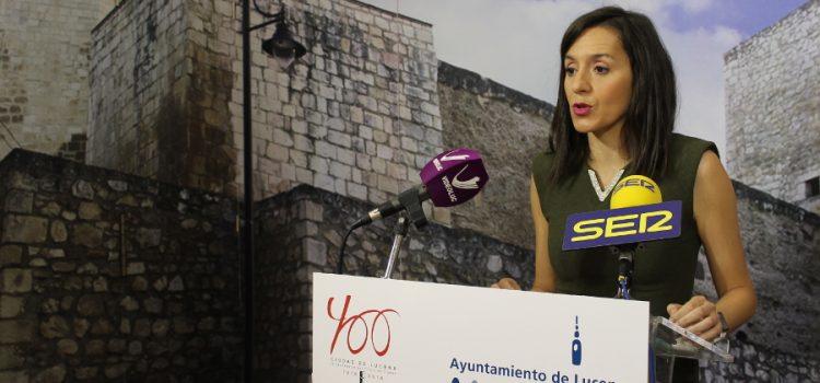 El Ayuntamiento de Lucena ampliará la cartera de sevicios conveniados con Hacienda Local