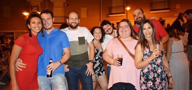 Asistimos a la 24ª Edición de la Cata de Cerveza de la Cofradía El Huerto