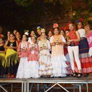 Se celebra el tradicional Concurso de Sevillanas de Ntra Sra de los Angeles