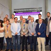 Lucena acoge la primera jornada del Foro Europeo de Semana Santa y Pascua