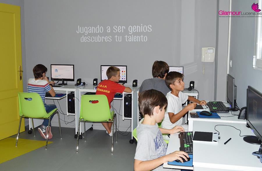 becas altas capacidades niños 2 educa genios