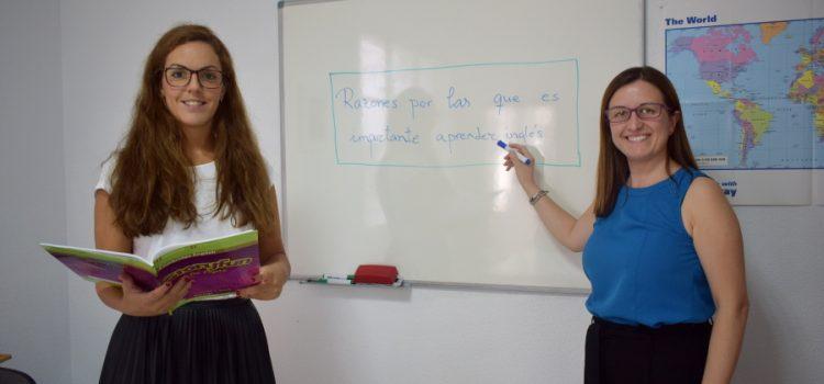 Razones por las que es importante aprender Inglés,  Escuela de Idiomas Ways