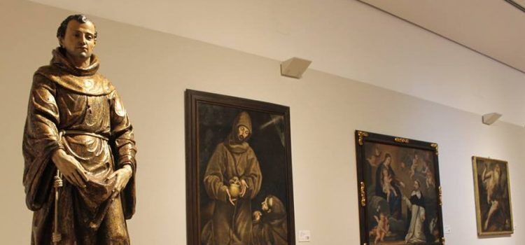Se extrena la exposición «Cultura y religiosidad en la nueva ciudad de Lucena en el Siglo de Oro»