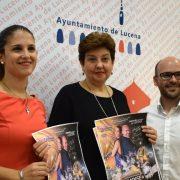 La Escuela de Baile Artes Escénicas Paradise prepara un gran espectáculo por su décimo aniversario
