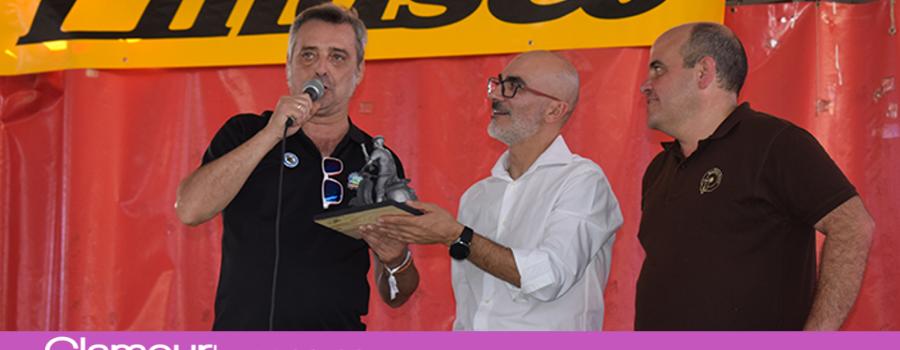 Ruta Subbética en Vespa 2018