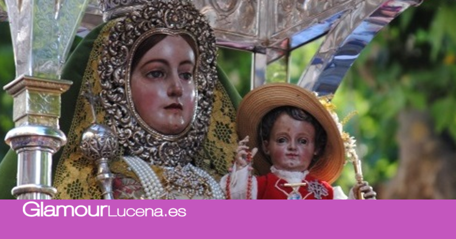 La Virgen de Araceli y su bendito niño serán objeto de estudio para su restauración