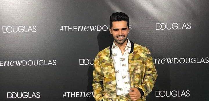 Miguel Angel Olivares participara como actor invitado en la obra AMORatados