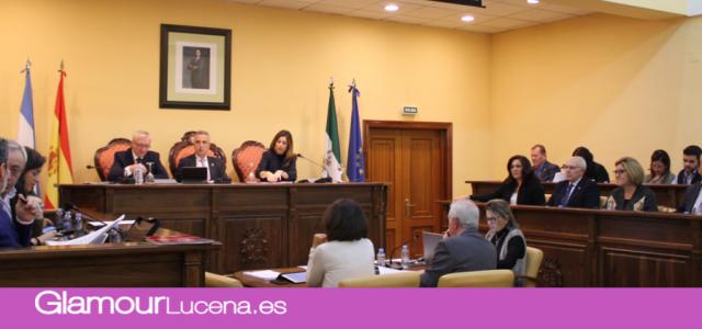 Ayuntamiento y EOI acuerdan una quinta edición del Coworking de Lucena