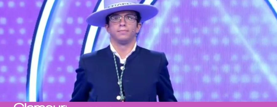 """Rafael Cosano """"Musiquito"""" participa en el """"Concurso del Año"""" de Cuatro"""
