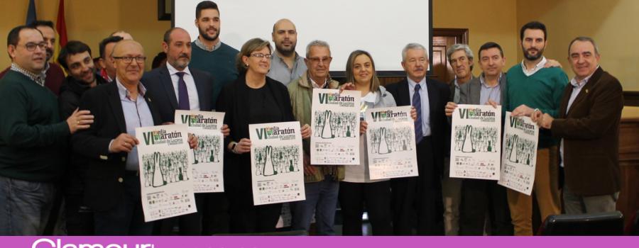 Medio centenar de empresas patrocinan y colaboran con la Media Maratón Ciudad de Lucena