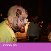 Noche de Terror y Zombies con la Gymcana de «Apocalipsis 20.12» en Lucena