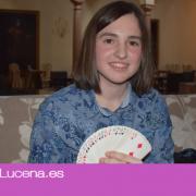 Entrevista: Conocemos a INMAGIC, maga e ilusionista