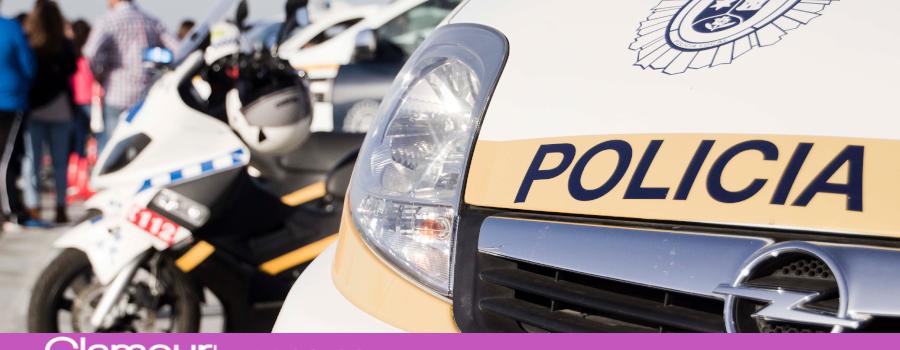 La Policía Local de Lucena detiene a dos individuos por su participación en el robo de tres motocicletas