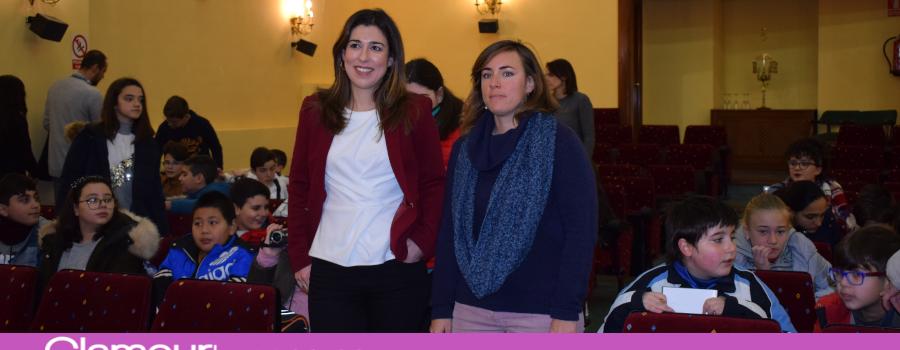 El Ayuntamiento de Lucena impulsa la segunda edición del proyecto Ágora Infantil