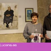 Se inaugura la exposición «Con los ojos del alma» de Jesús Gutierrez Molero