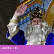 Cabalgata de la Ilusión Lucena 2019 (galeria de fotos)