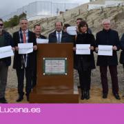 Lucena, Melilla y Torremolinos firman un acuerdo marco para fomento del Turismo Sefardí