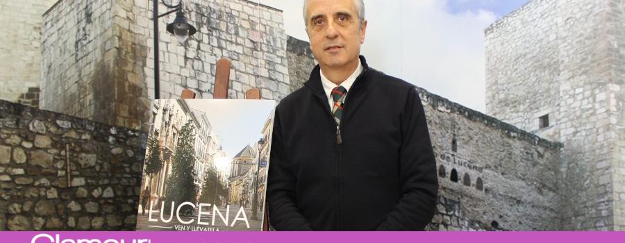 Lucena apuesta por el turismo de compras en Fitur 2019
