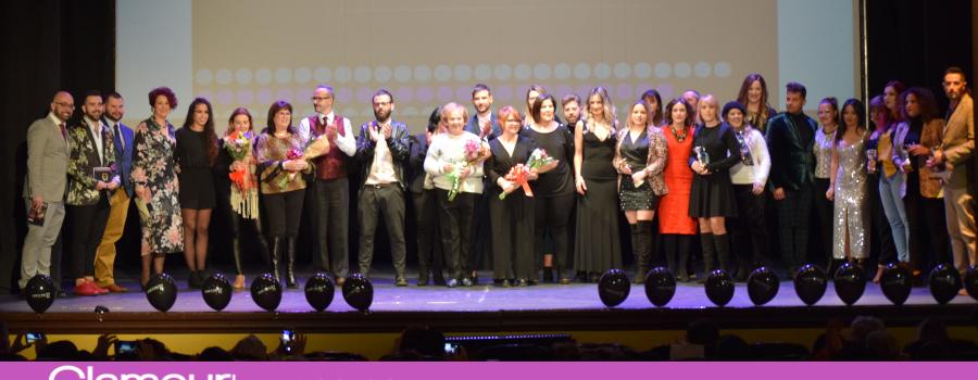 Asistimos a la 1ª Edición de la Entrega de Premios Hair Topelg