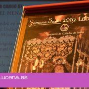 La Agrupación de Cofradías presenta el Cartel de Semana Santa 2019