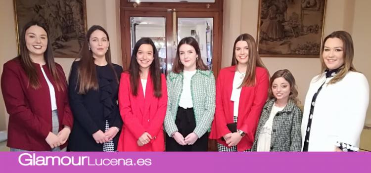 Elegida la nueva Corte Aracelitana 2019