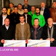 Lucena reaparece en el circuito provincial de ciclismo de montaña