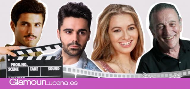 Gadol Producciones rodará un cortometraje en Lucena con actores de primer nivel