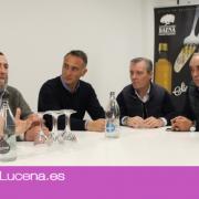 Lucena pone el broche de oro a un proyecto de investigación de la gastronomía de la Subbética