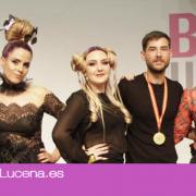 La Academia Hair Topelg consige dos premios en el  Beauty Valencia