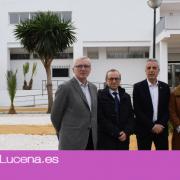 Se finalizan las obras del Edificio de la Escuela Oficial de Idiomas y de la Escuela de Cocina y Hostelería
