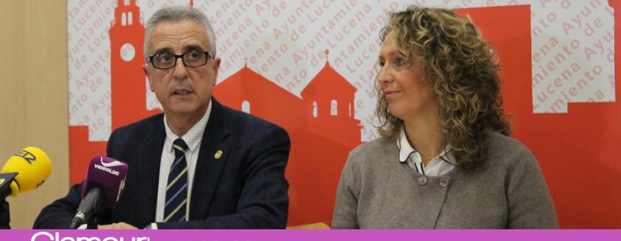 PSOE Lucena valora positivamente el pronunciamiento de la justicia sobre su gestión en Feria del Valle