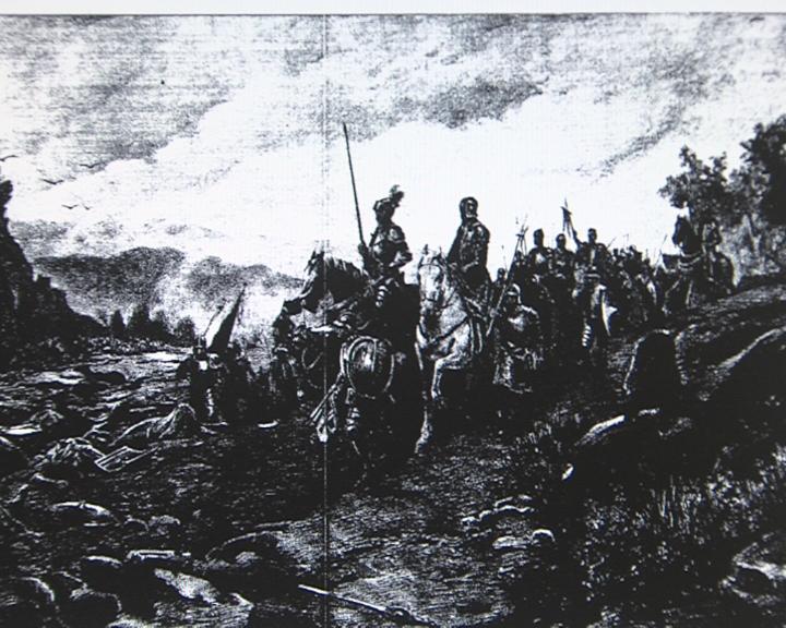 Imagen bibliográfica cedida por Francisco López Salamanca