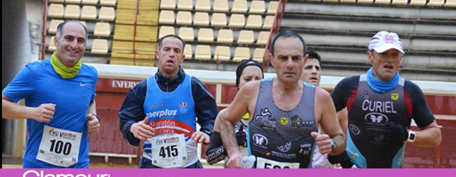 La 6ª Edición de la Media Maraton será apadrinada por Xabi Torres