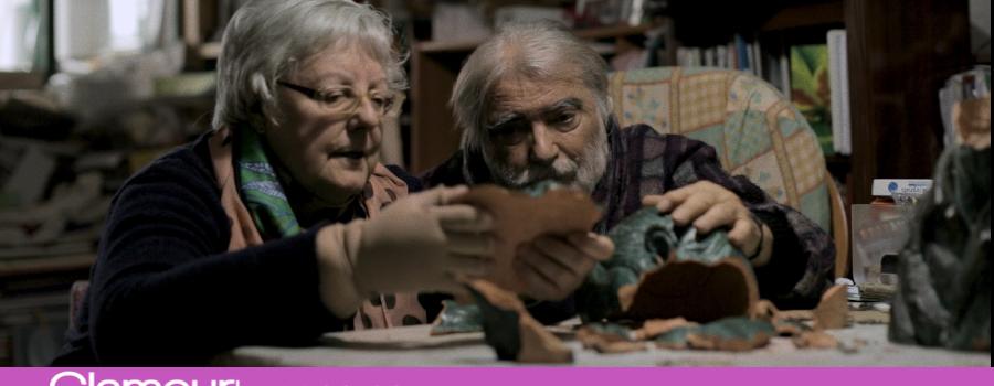 Entrevistamos al director del Documetal protagonizado por los pintores Isabel Jurado y Rafael Aguilera