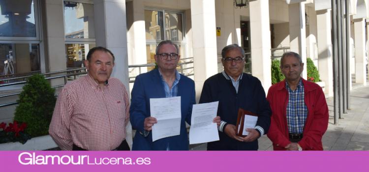 La Plataforma «Lucena por sus necesidades» pide conmemorar el 6 de Abril habiendo conseguido ya el compromiso para un CARE