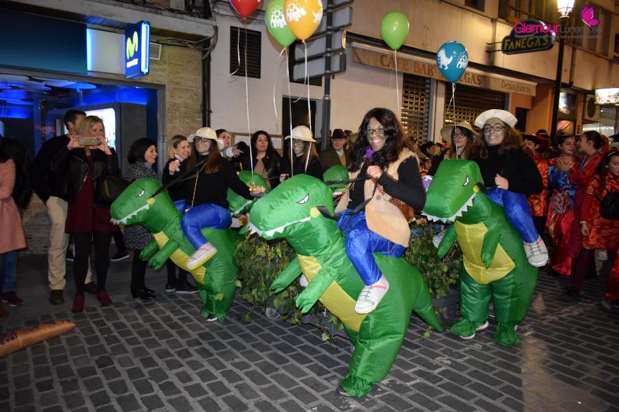 carnaval 31