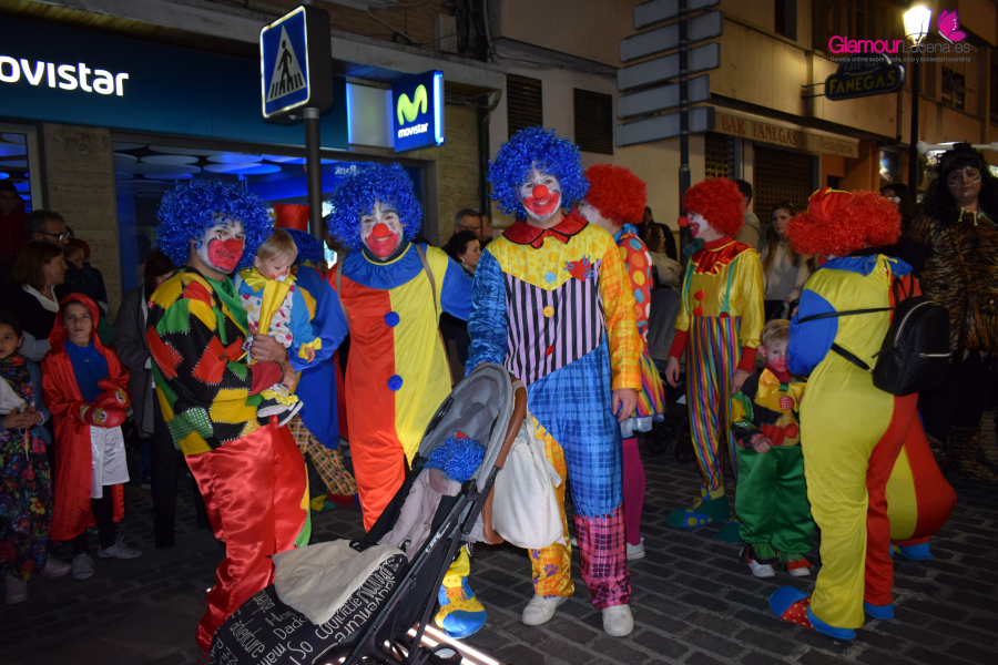 carnaval 40
