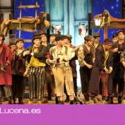 La comparsa 'Los niños sin nombre' traerá el Carnaval de Cádiz a la Plaza Nueva