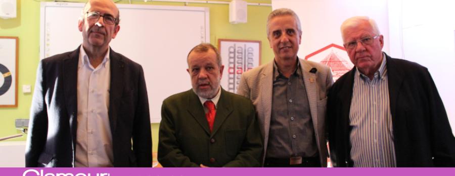 El Defensor del Pueblo imparte una conferencia en Lucena de la mano del Foro Social Siglo XXI