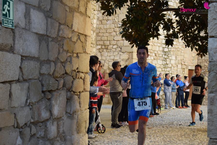 maraton 11