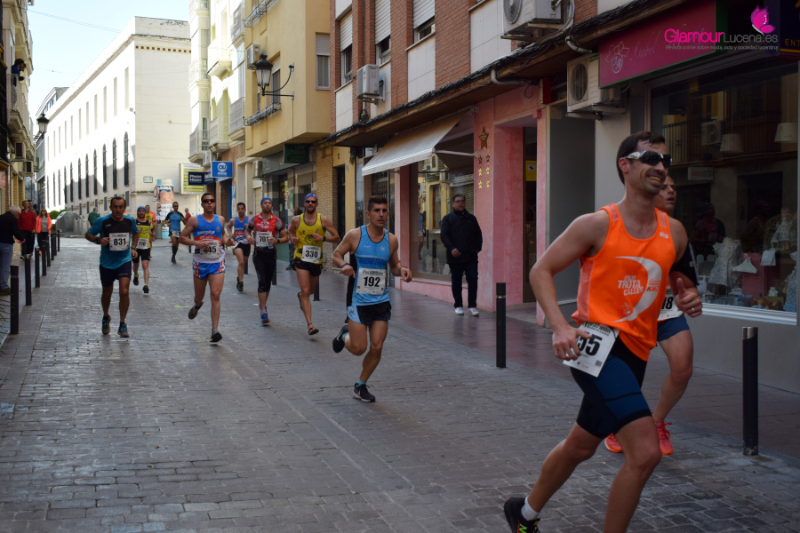 maraton 12