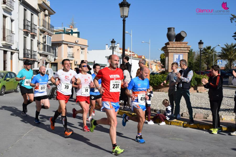 maraton 14