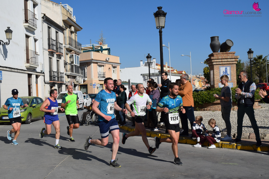 maraton 15