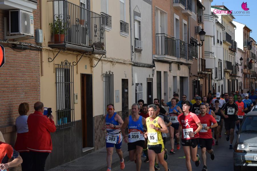 maraton 16