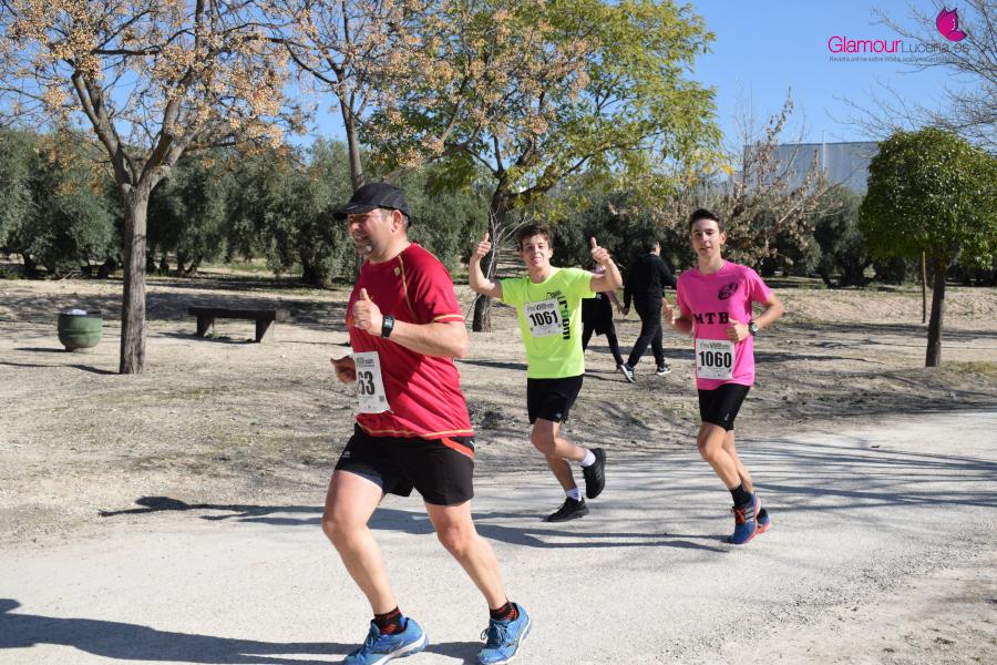 maraton 19