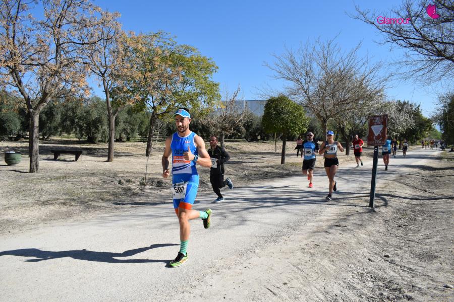 maraton 20
