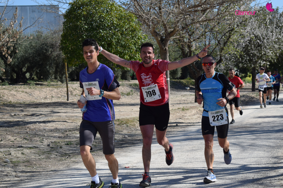 maraton 21
