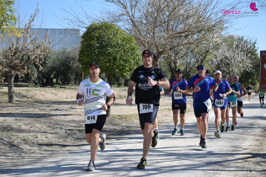 maraton 22