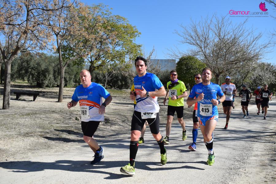 maraton 23
